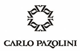 Carlo Pazolini логотип