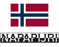 Napapijri логотип кампании