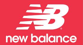 New Balance логотип кампании