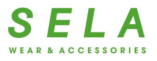 логотип Sela дисконт