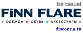 finn flare логотип