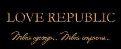 логотип Love Republic