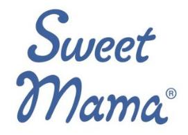 Sweet Mama логотип магазина