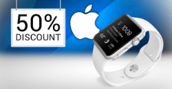 apple discount