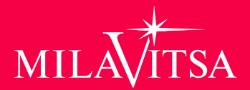 логотип дисконта mila vitsa