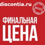 Экко дисконт на Автозаводской