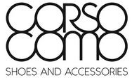 corsocomo логотип магазина