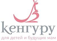 kenguru логотип магазина